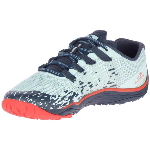 Trail Glove 5 Damen Barfuß - Sportschuhe