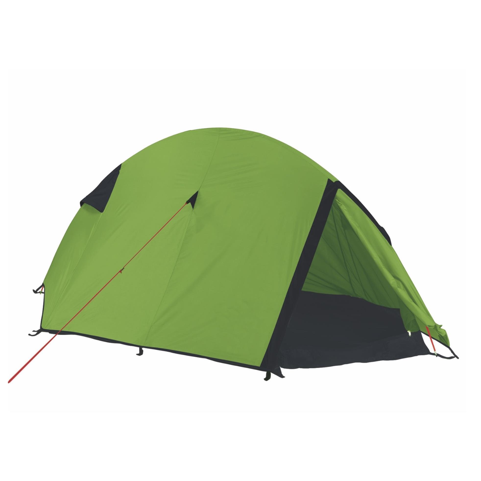Image of Grand Canyon Cardova 1 Campingzelt grün