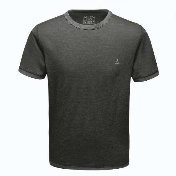 Merino Sport Shirt 1/2 Arm M Funktionsunterwäsche