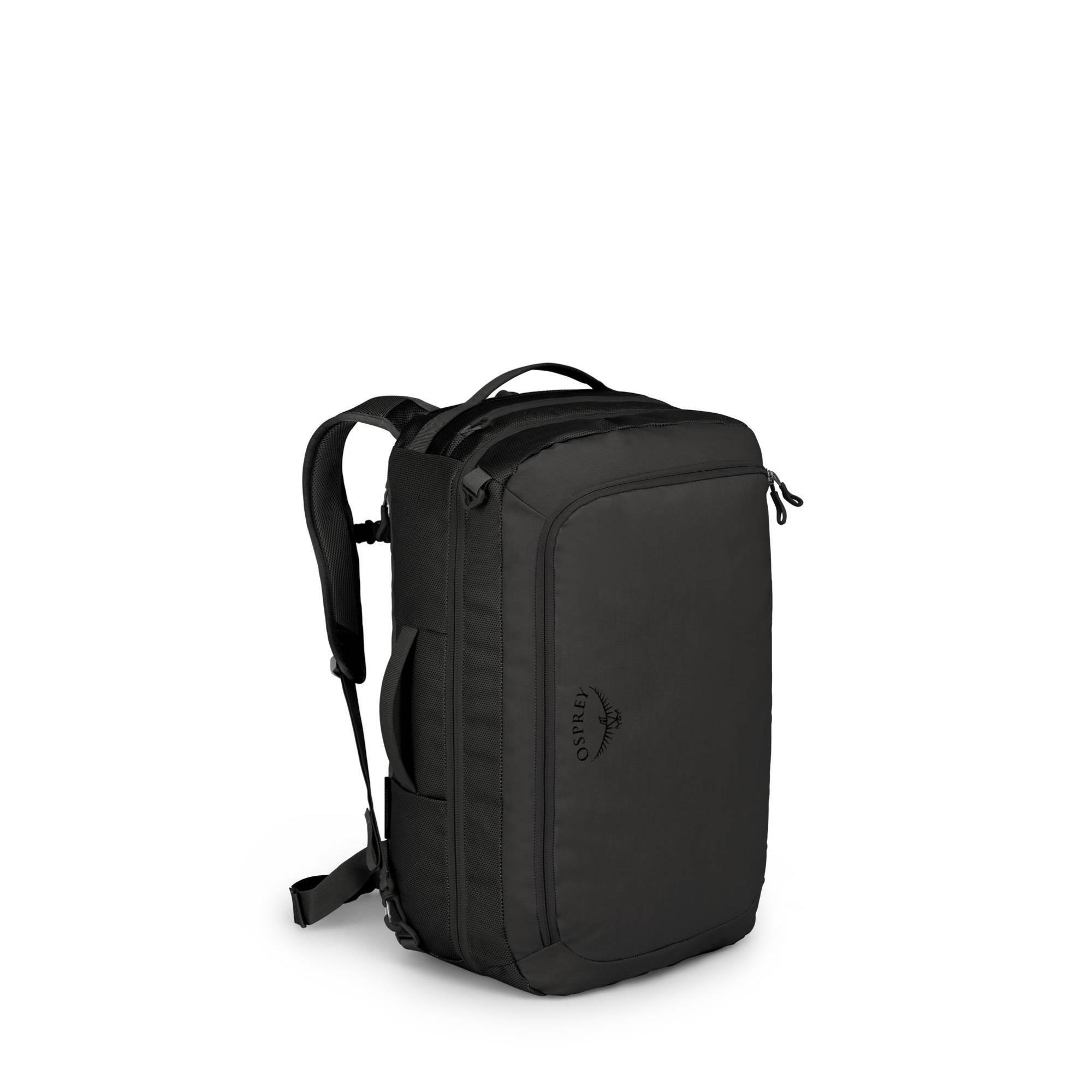 Transporter Carry-On 44 Reiserucksack schwarz,black
