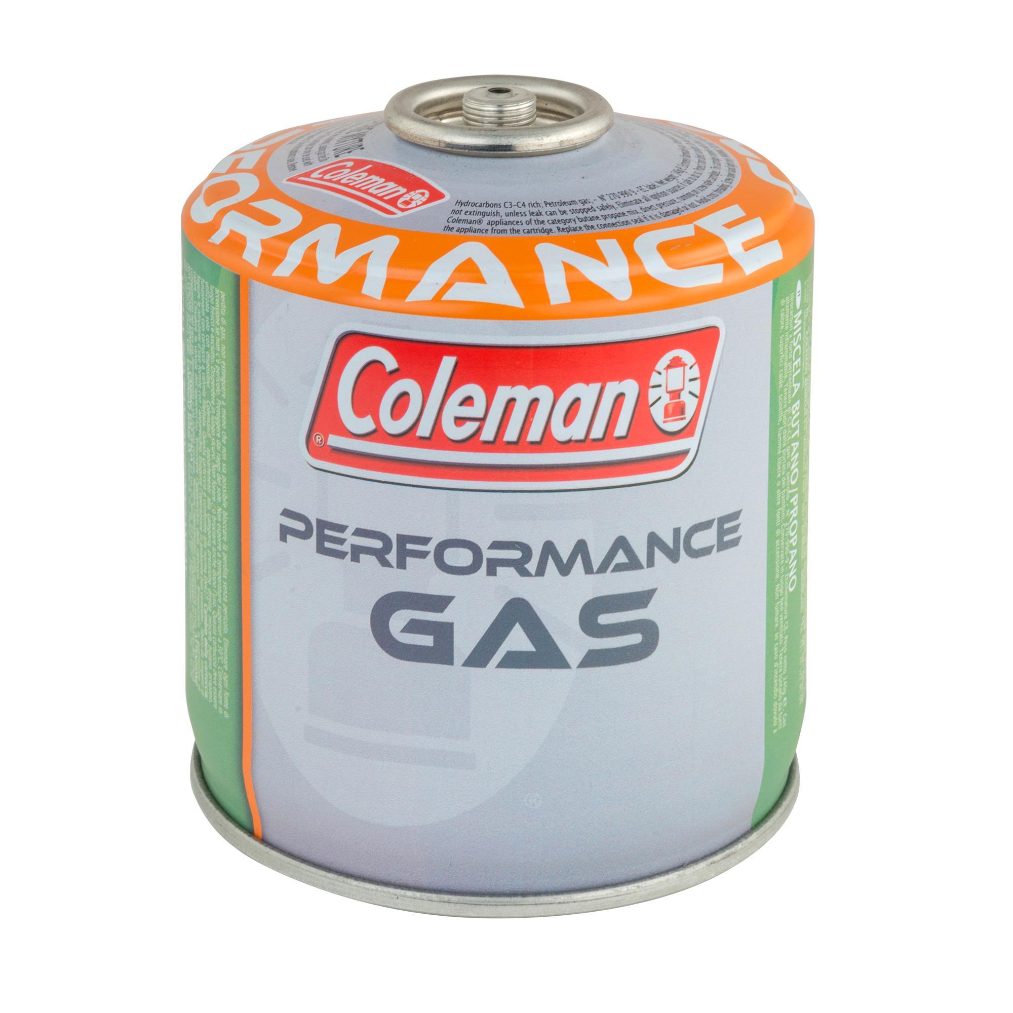 Coleman Vertikalkartusche C300 Performance Schraubkartusche