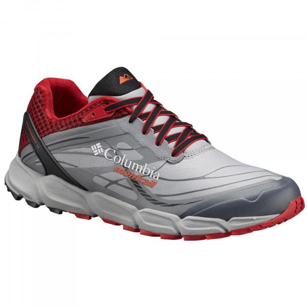 Caldorado III men Trailschuh