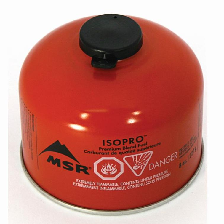 MSR 227g IsoPro Canister Brennstoff