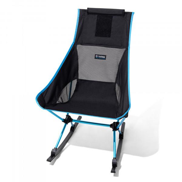 Chair Two Rocker Campingstuhl