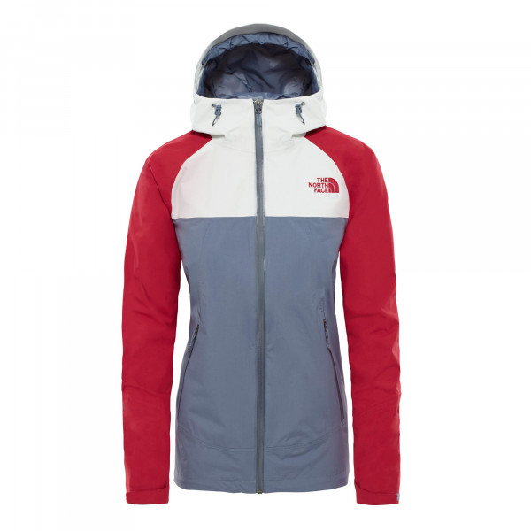 W Stratos Jacket Outdoorjacke