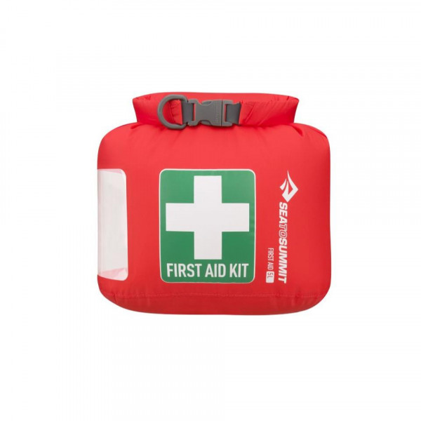 First Aid Dry Sack Expedition Packsack