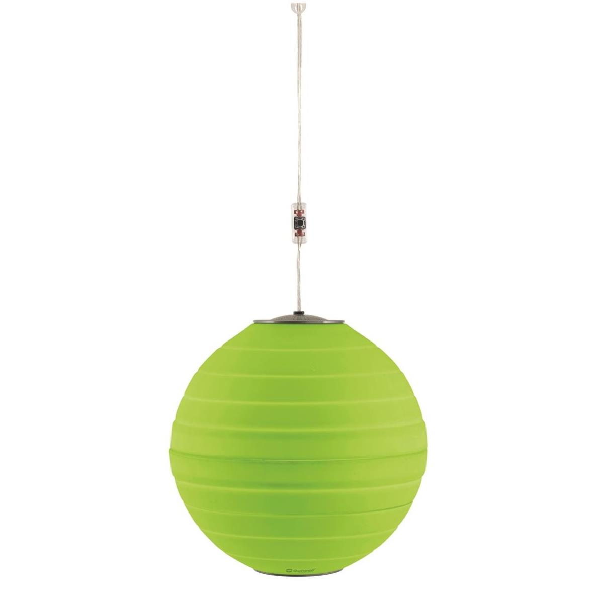 Outwell Mira Campinglampe lime green