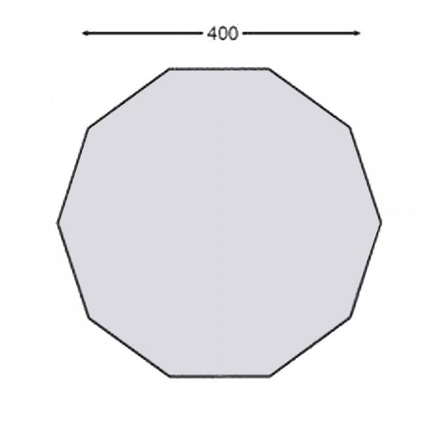 Alfheim 12.6 Zip-In-Floor