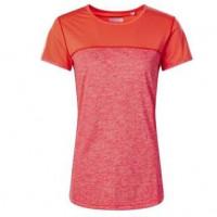 W Voyager Tech Tee SS Crew Damen T-Shirt S