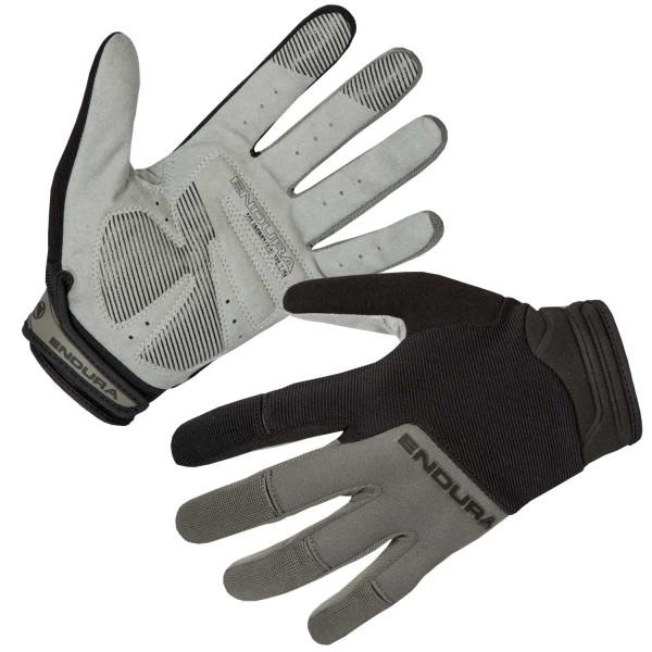 Hummvee Plus Handschuh II Radhandschuh