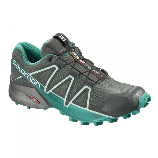 Speedcross 4 GTX women Multifunktionsschuh