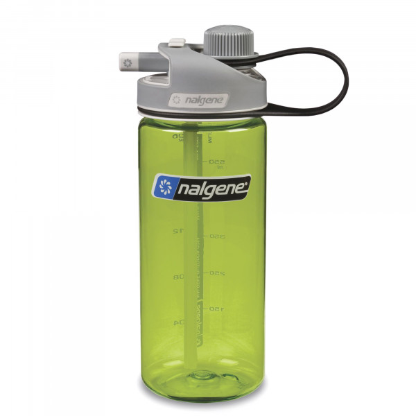 Nalgene Multi Drink, 0,6 l Trinkflasche