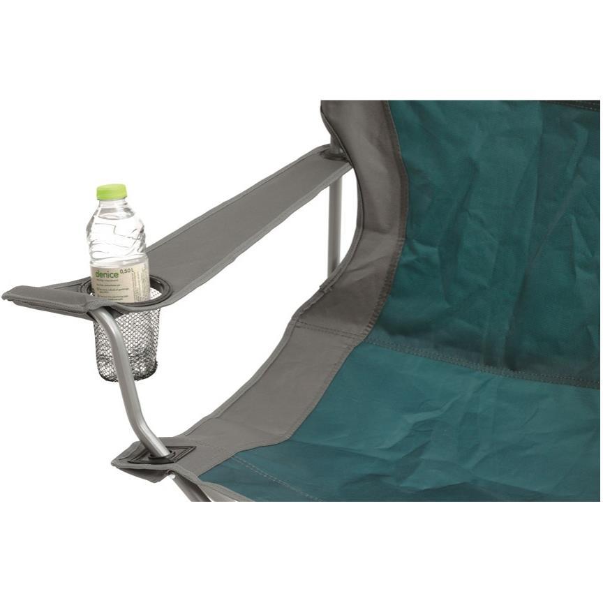 easy camp Arm Chair Faltstuhl petrol