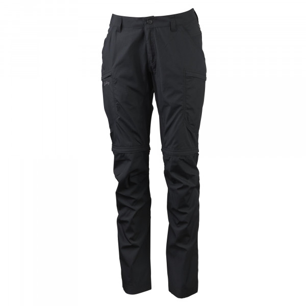 Nybo WS Zip-Off Pant Wanderhose