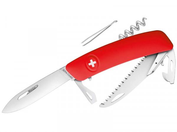 Schweizer Messer D05 Taschenmesser
