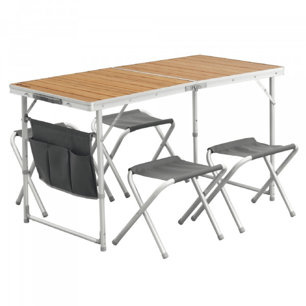 Marilla Picnic Table Set