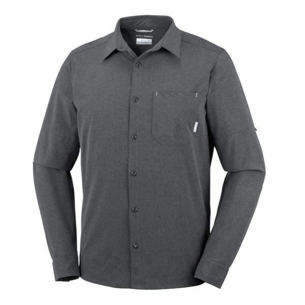Triple Canyon L/S Herren Hemd