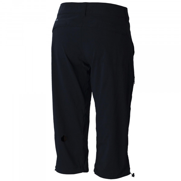 Saturday Trail II Knee Pant women Wandercaprihose