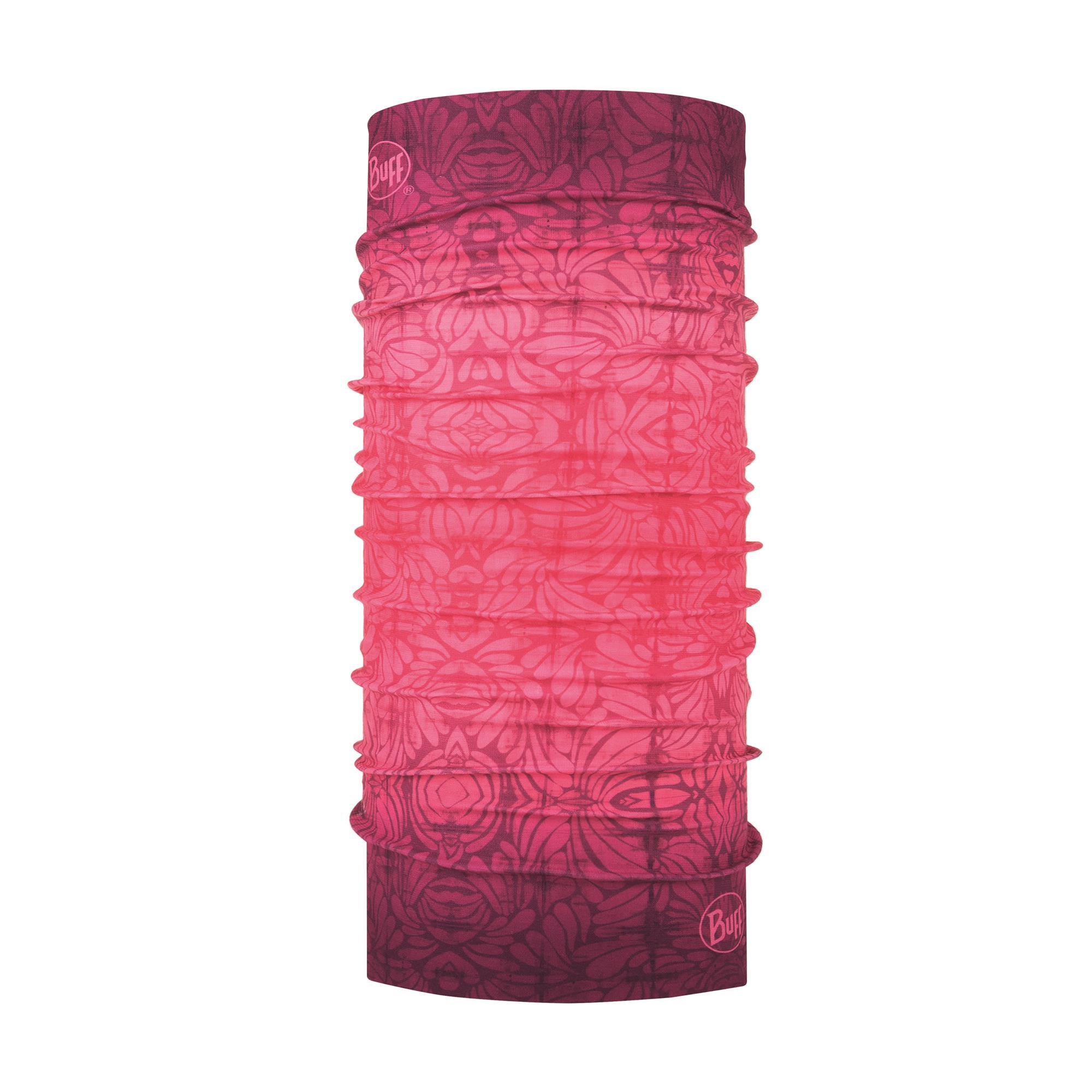 Buff Buff Original Multifunktionstuch pink,borornia pink