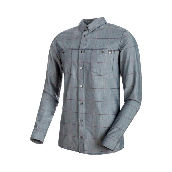 Alvra Longsleeve Shirt men Langarmhemd