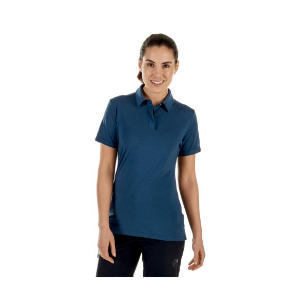 Alvra Polo Women Poloshirt