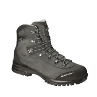 Trovat Advanced High GTX men Trekkingschuh 7,5 UK