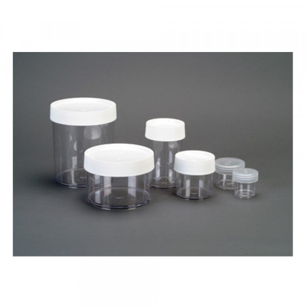 Nalgene Dose Polycarbonat, 125 ml