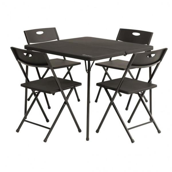 Corda Picnic Table Set Campingset