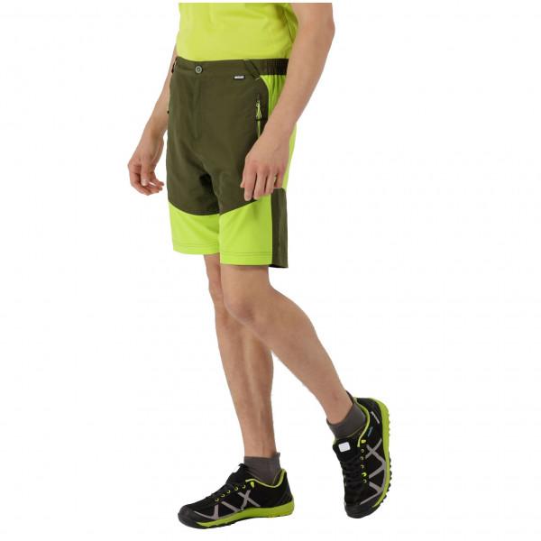 Sungari Shorts