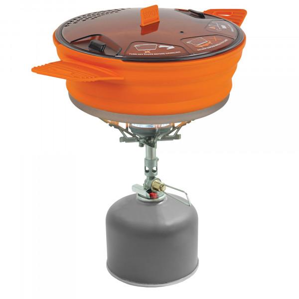 X-Pot 1.4 Liter Kochtopf