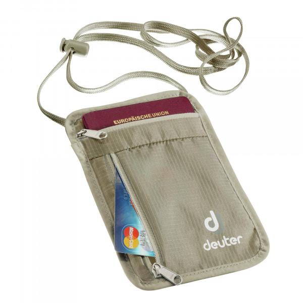 Security Wallet I Geldbeuel
