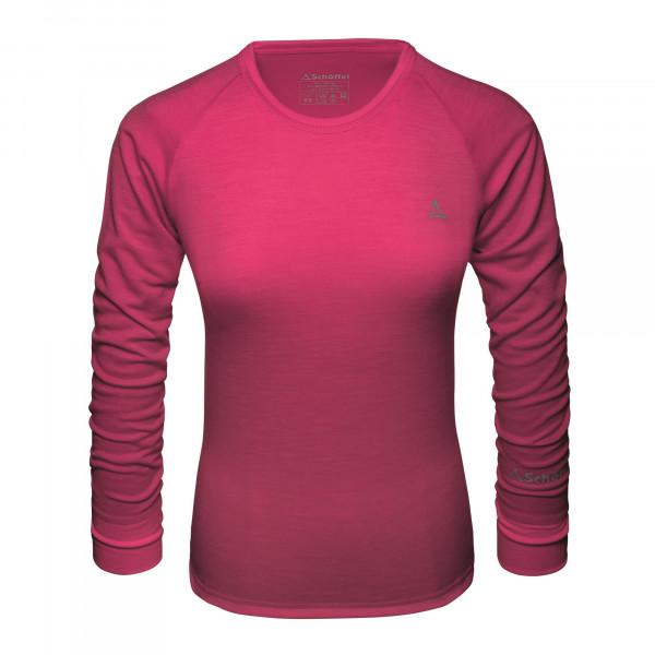 Merino Sport Shirt 1/1 Arm W Funktionsunterwäsche