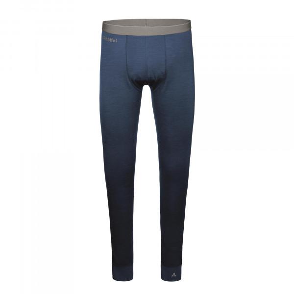 Merino Sport Pants long M Funktionsunterwäsche