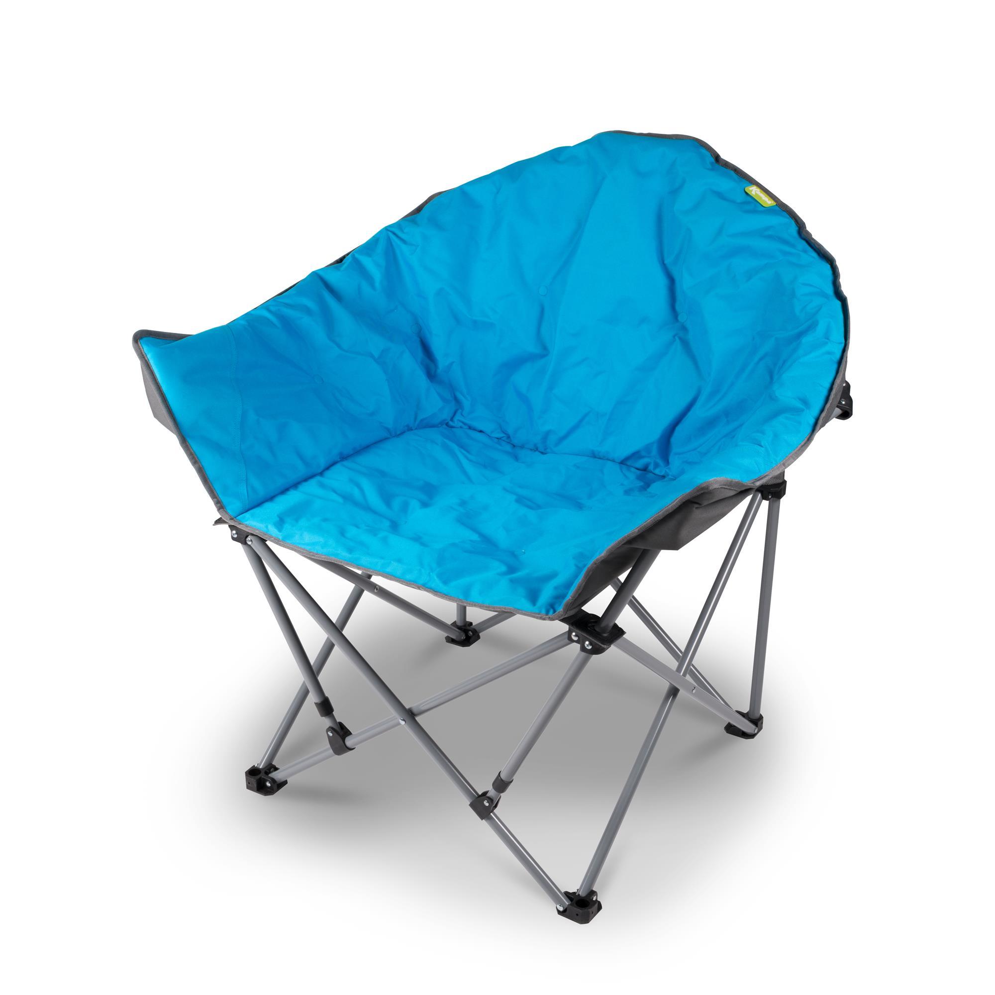 Kampa Dometic Club – Blue Faltstuhl blau,blue | 05060444794342