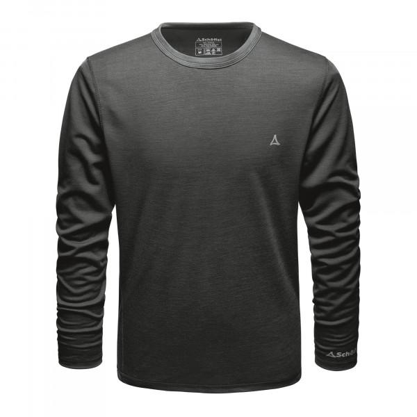 Merino Sport Shirt 1/1 Arm M Funktionsunterwäsche
