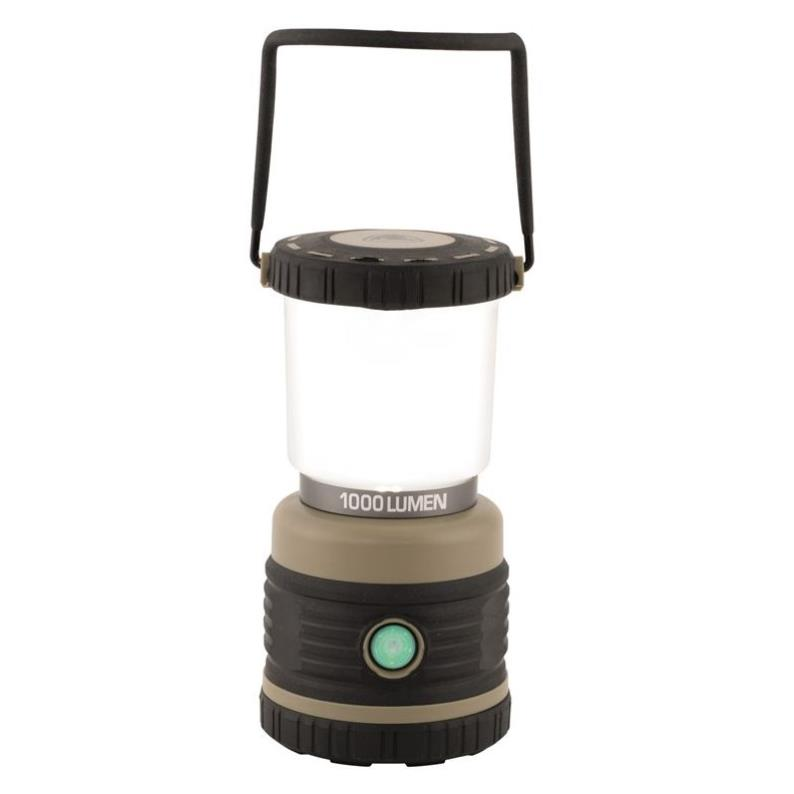 Robens Lighthouse Rechargeable Camping-Lampe
