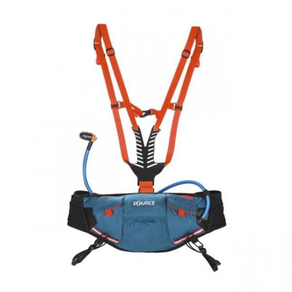 Hipster Hydration Belt 1.5 L Trinksystem