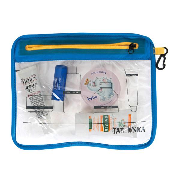 Zip Flight Bag Tasche