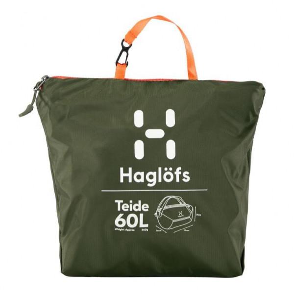 Teide 60 Reisetasche