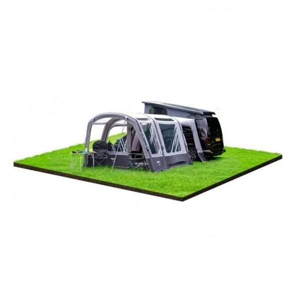 Cruz III Low Wohnmobil - und Busvorzelt