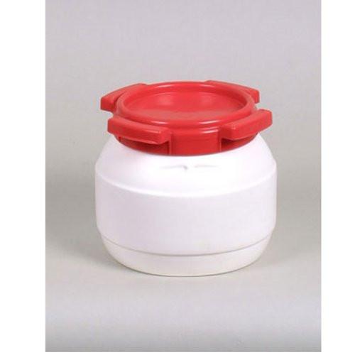 Weithalstonne 3,6 Liter