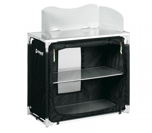 Windschutz für Küchentische