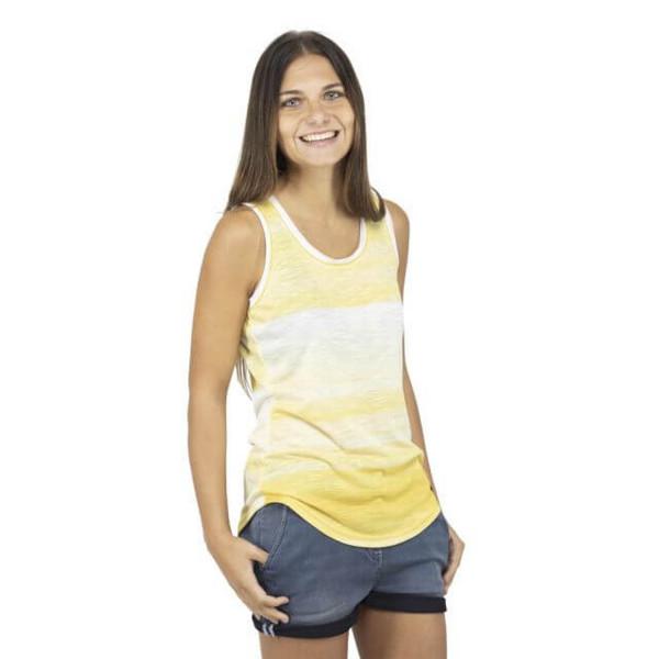 Cielo Stripes Damen Trägershirt