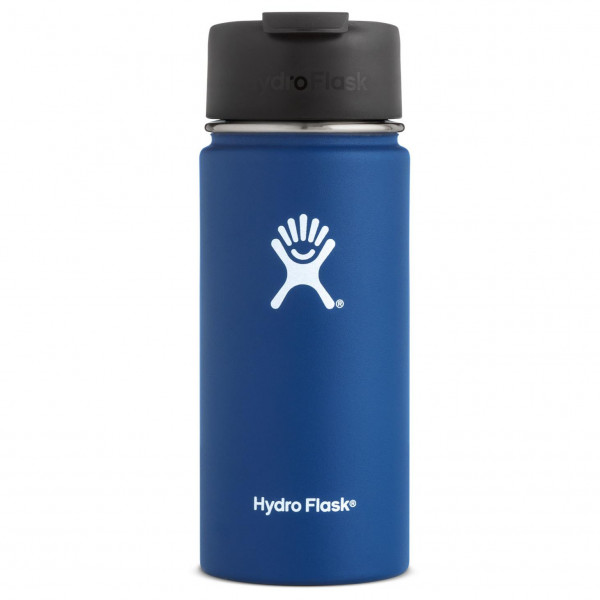 16 oz Wide Mouth w/Flip Lid Thermoflasche