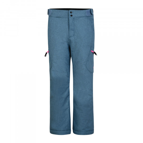 Spur On Pant Kinder Skihose