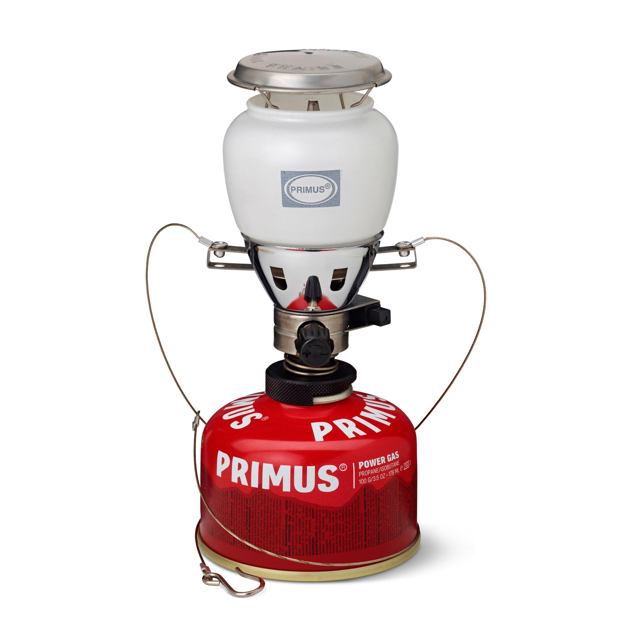 Primus Easy Light Duo Gaslaterne