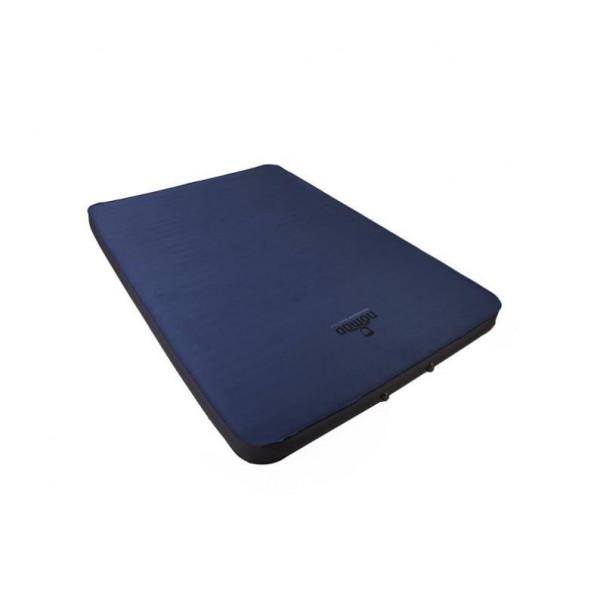 Dreamzone Duo 10.0 dark blue Thermomatte