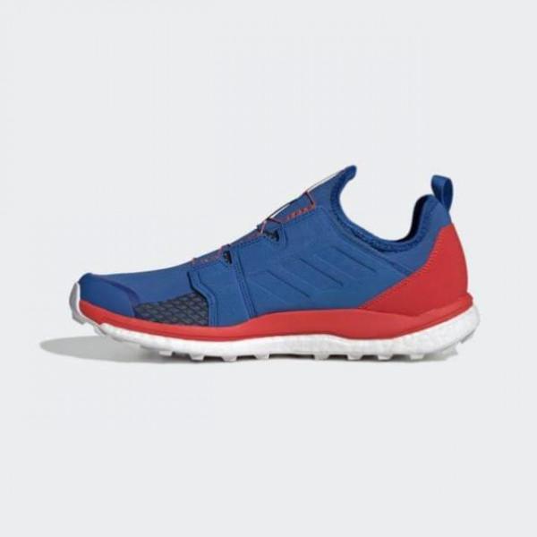 Terrex Agravic Boa men Herren Trailrunning-Schuhe