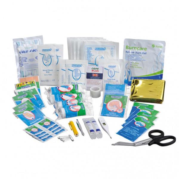 First Aid Kit - Family Verbandskasten