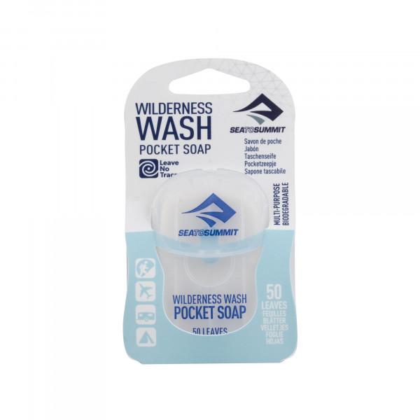 Pocket Soap Wilderness Wash Outdoorseife